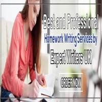 UK Best Homework Writing Service Provider