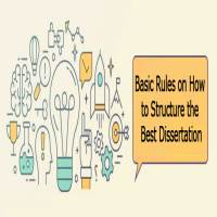 Best Dissertation Writing Structure