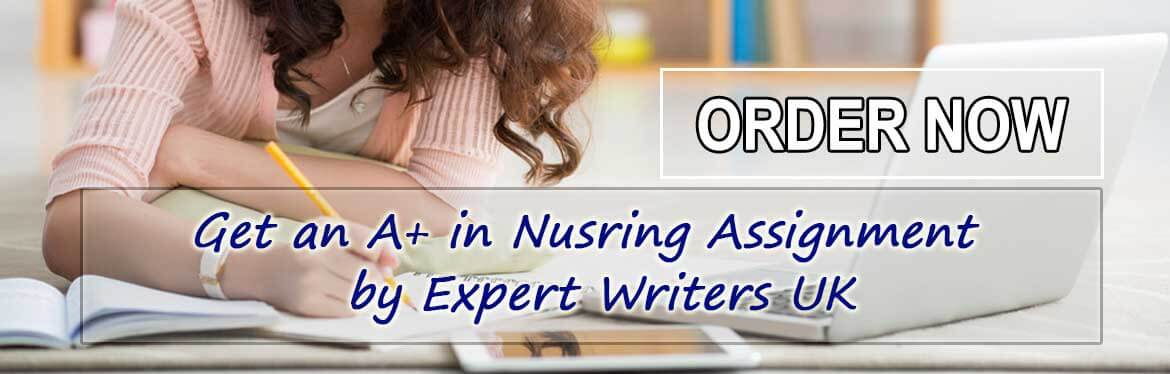 Nursing Assignment Writing Help in UK